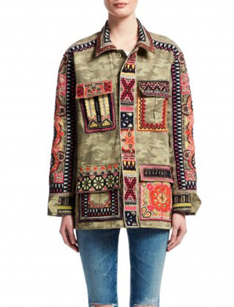 Coat Embroidery 479x629