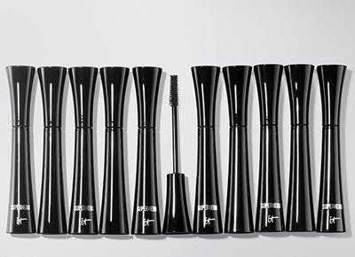 Have You Stretched Your Lashes Today?