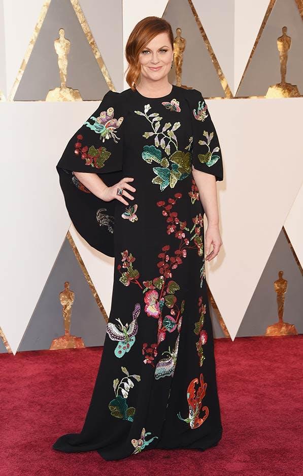 Oscars AmyPoehler