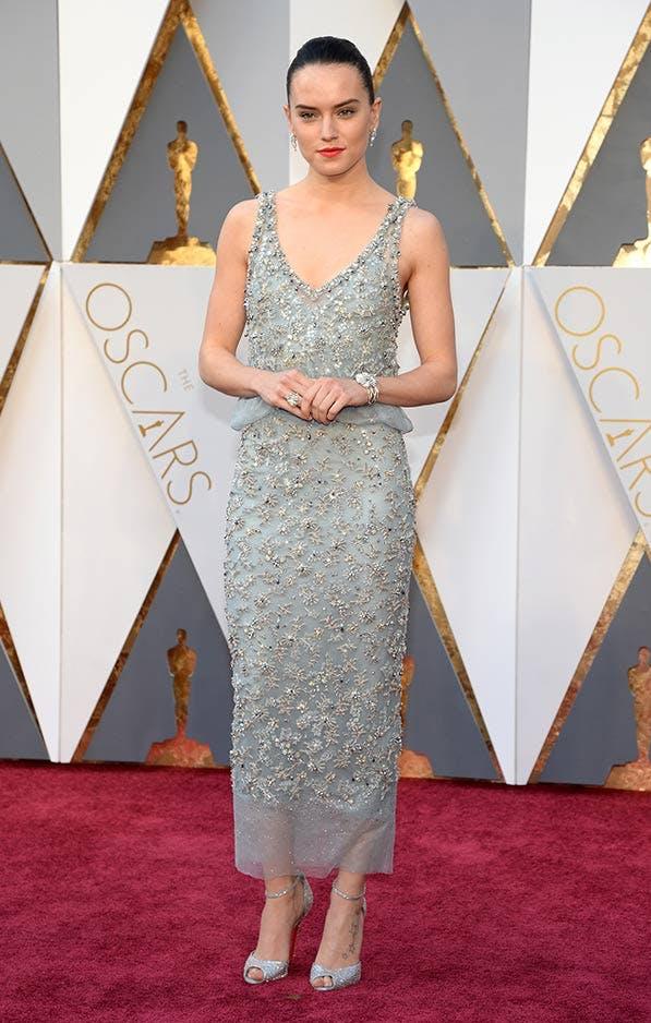 Oscars DaisyRidley