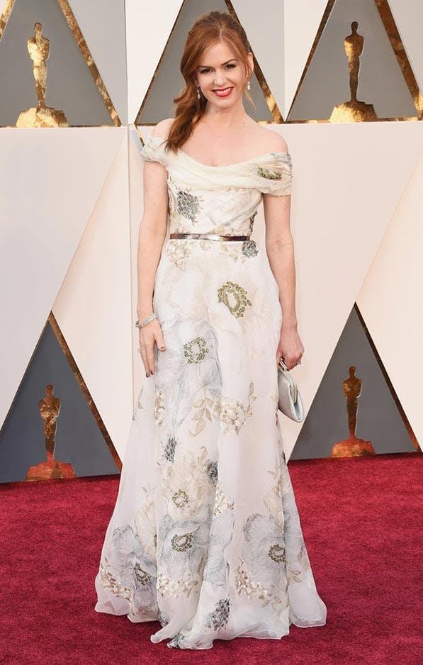 Oscars IslaFisher
