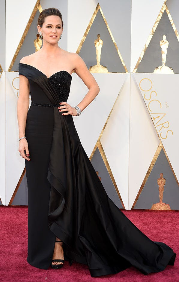 Oscars JenniferGarner