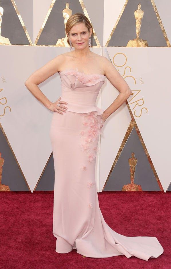 Oscars JenniferJasonLeigh