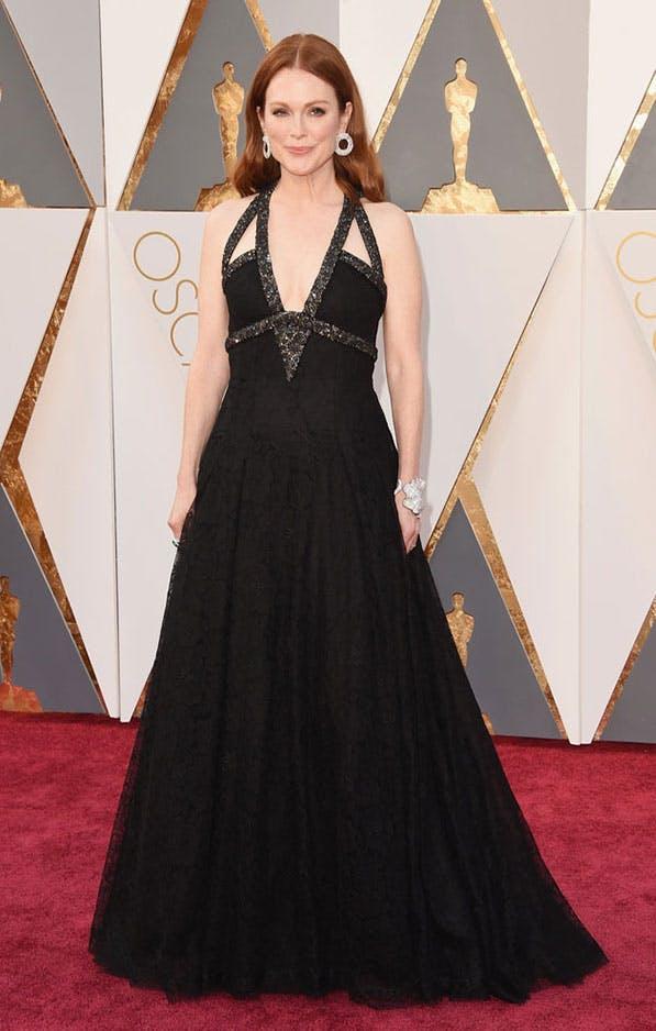 Oscars JulianneMoore