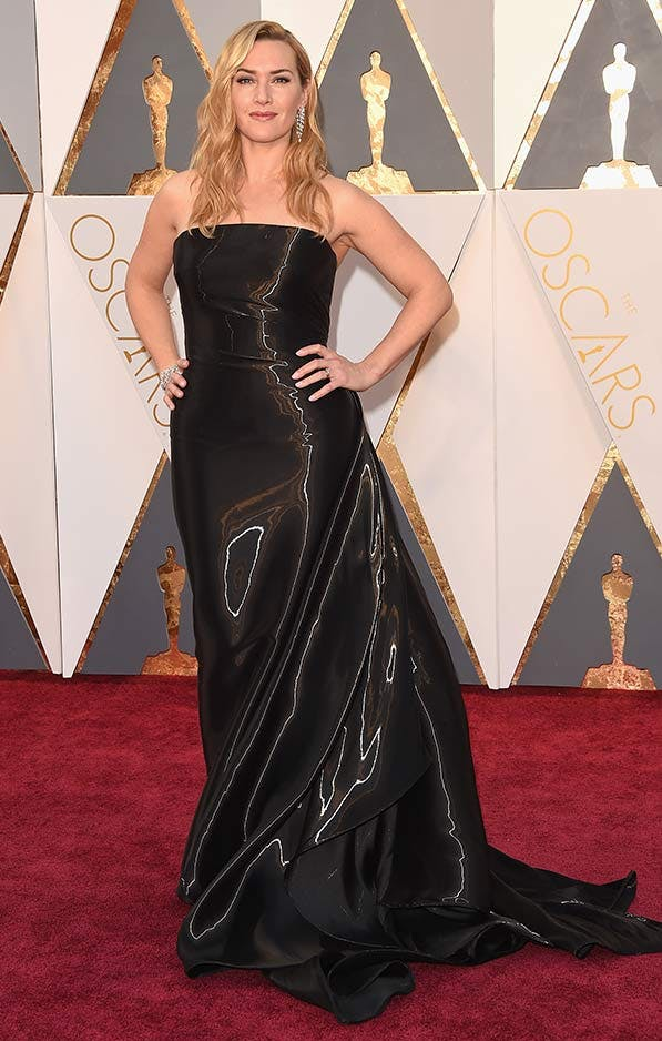 Oscars KateWinslet