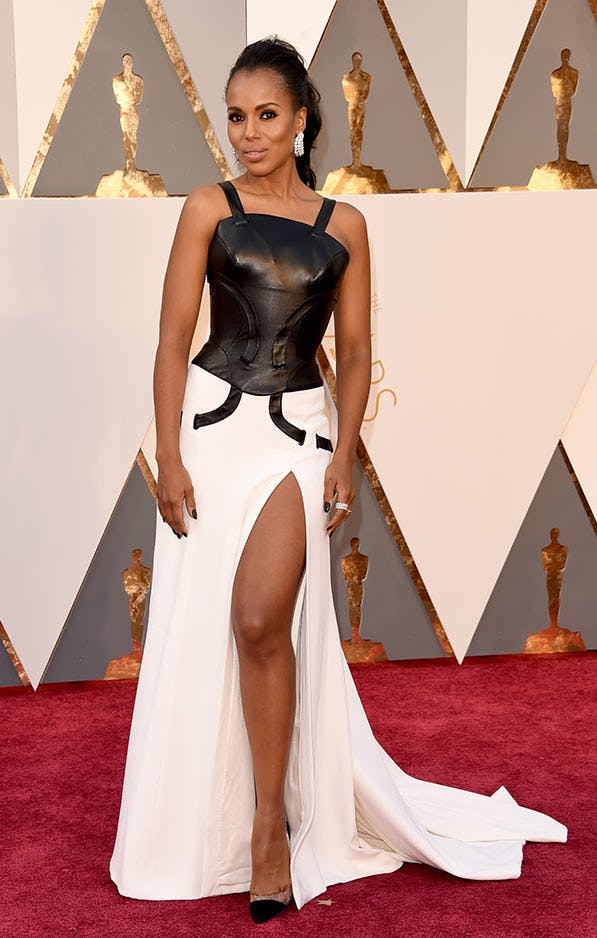 Oscars KerryWashington