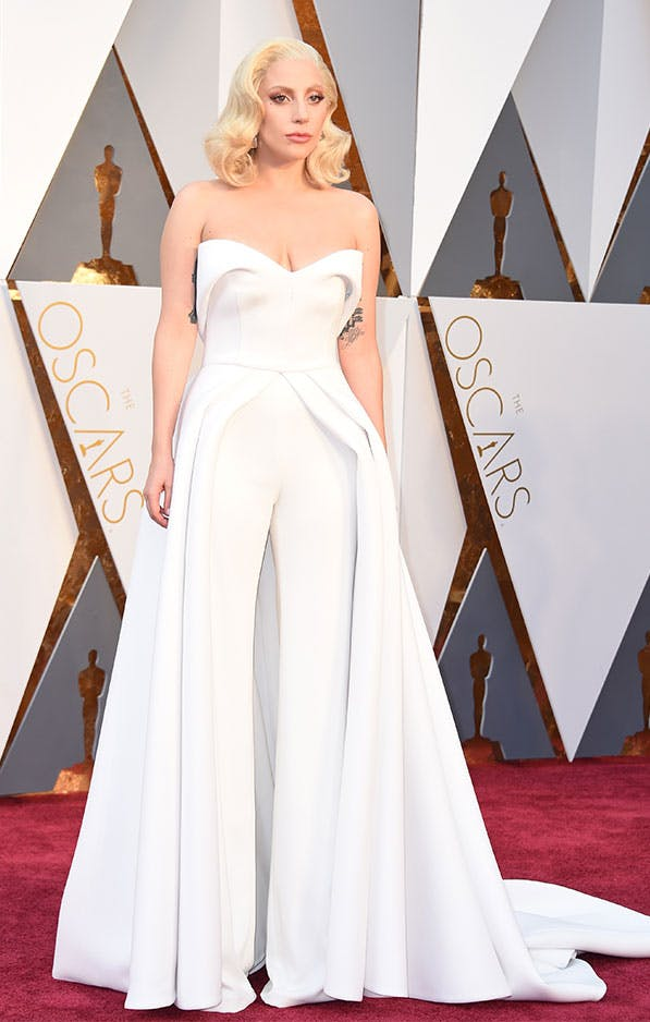 Oscars LadyGaga