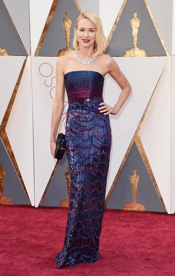 Oscars NaomiWatts