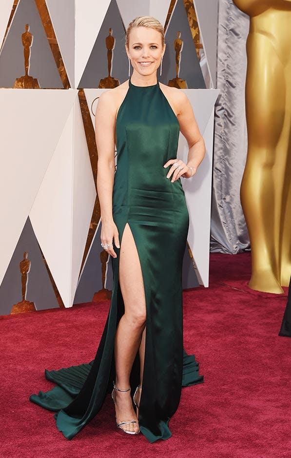 Oscars RachelMacadams