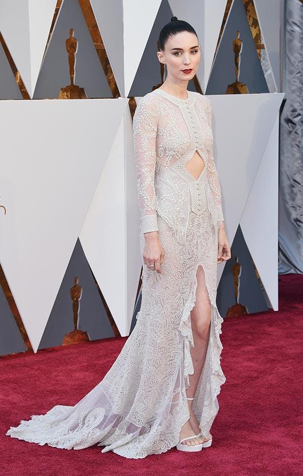 Oscars RooneyMara