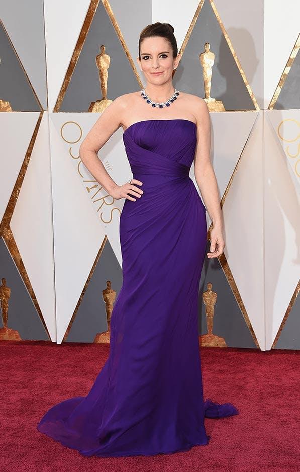 Oscars TinaFey