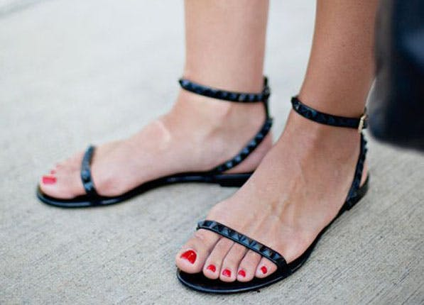 bare feet final