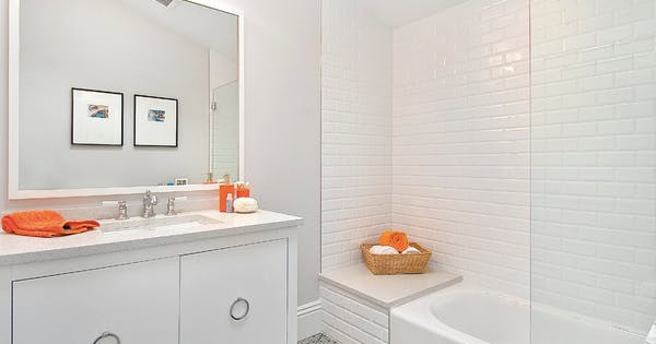 How to Clean Bathtub Caulk | Home | Purewow