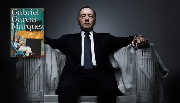 books houseofcards