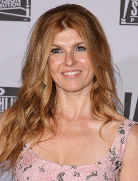 connie britton list