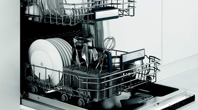 The One Mistake Youre Probably Making When You Load the Dishwasher
