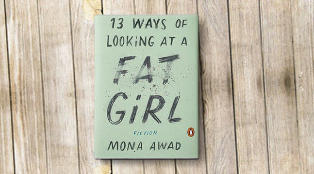 An Insanely Relatable Book About Body Image