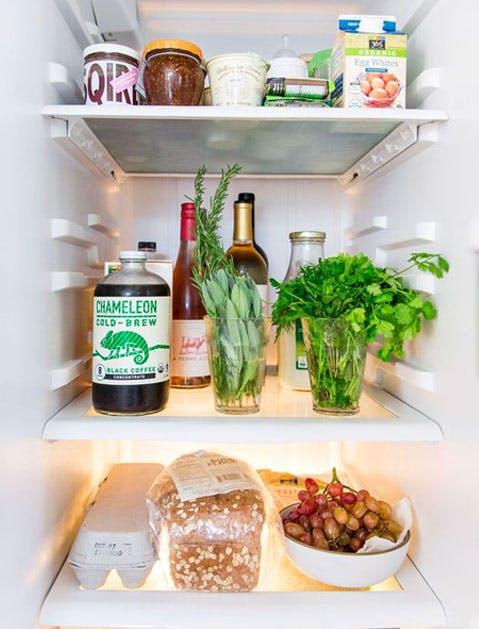 fridge list