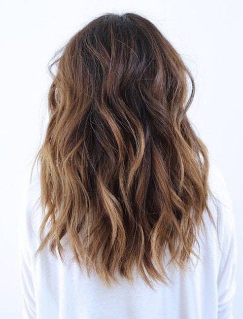 BALAYAGE & Hair Coloring Terms Defined | Beauty | Purewow