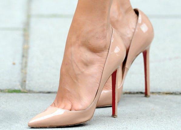 heels hurts less final
