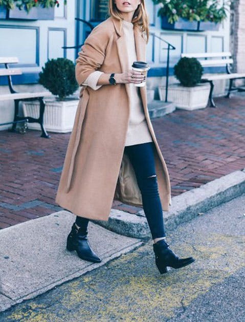 long coat list