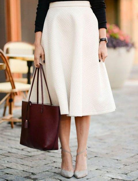 midi skirt list1