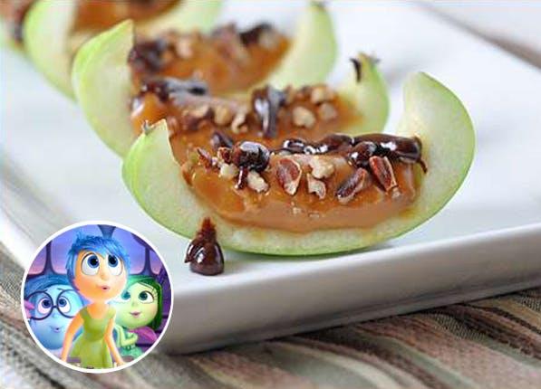 oscars apples