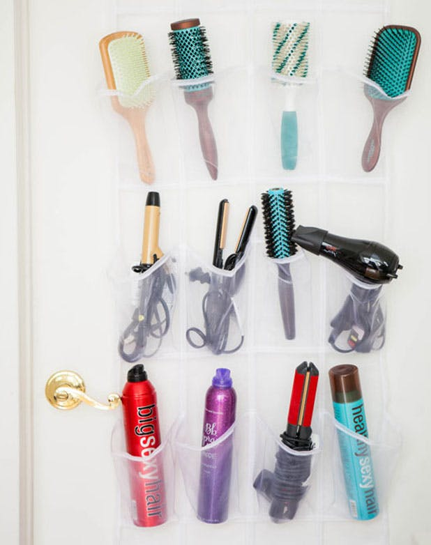 shoe organizer list