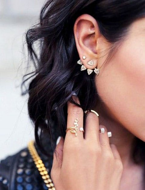 statement earring list