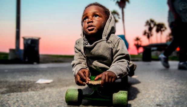 Kids Skateboard 618x355
