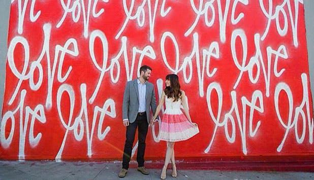 Love Wall 618x355