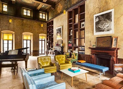 Look Inside 9 Celebrities\' Amazing NYC Apartments | Home | Purewow