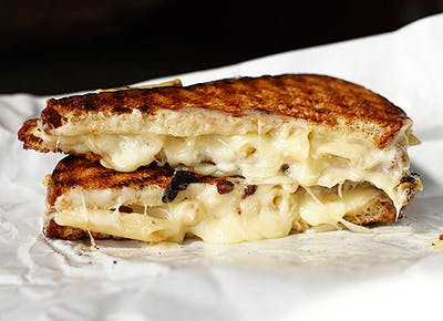 NY GrilledCheese List10