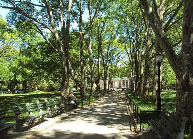NY Parks List2