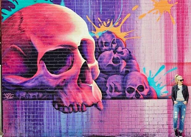 Skulls 618x445