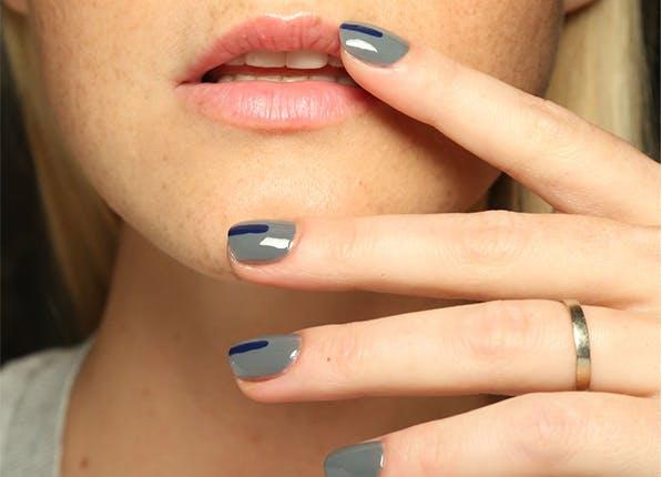 Slate Nails