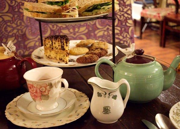 alices tea list