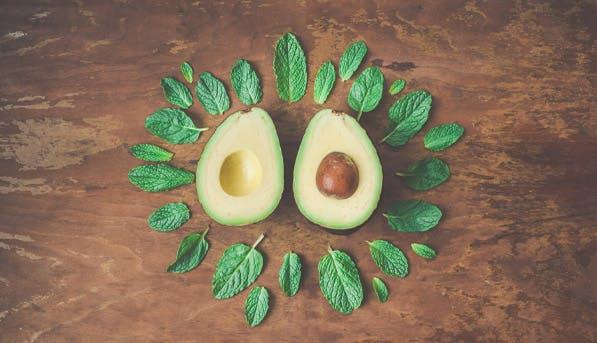 avocado list