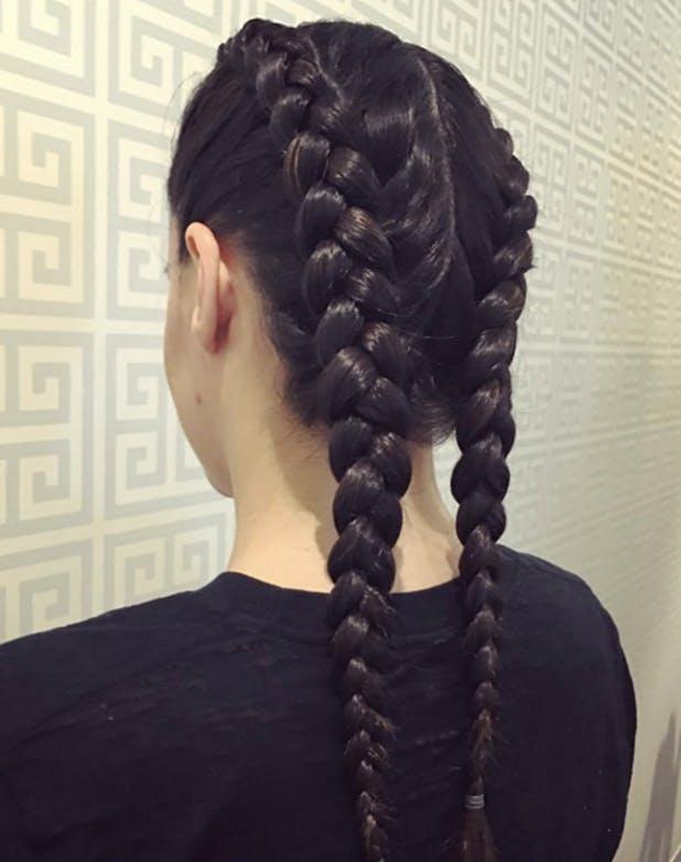 braids153