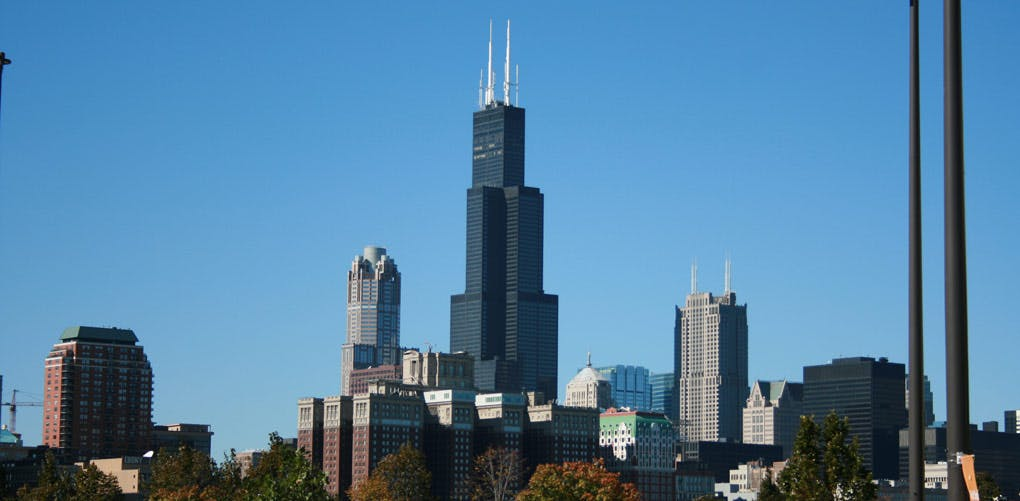 chicago searstower