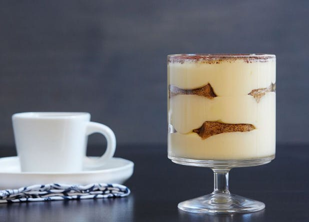 coffee recipes tiramisu
