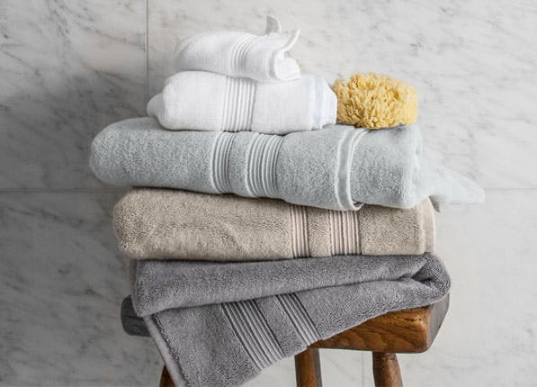 coordinating towels list1