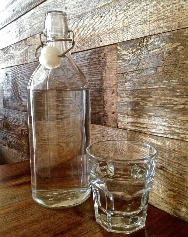 debloat drinkwater