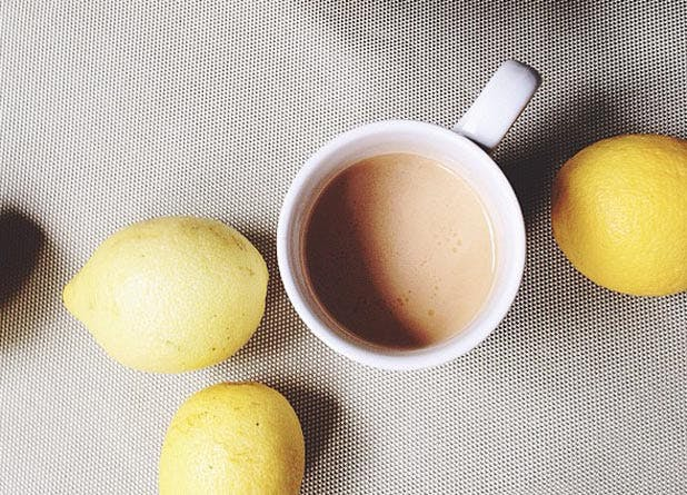 debloat lemonwater
