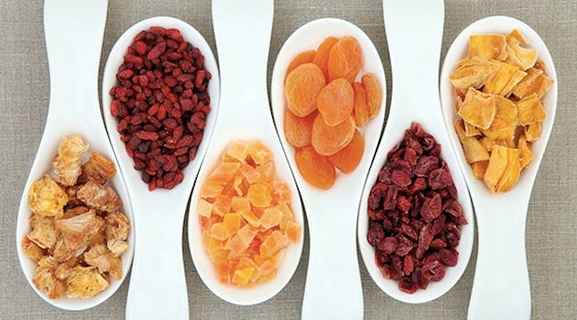 True or False: Is Dried Fruit Bad for You?