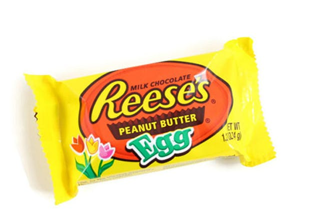 easter reeses