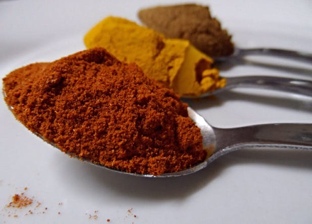 food turmeric
