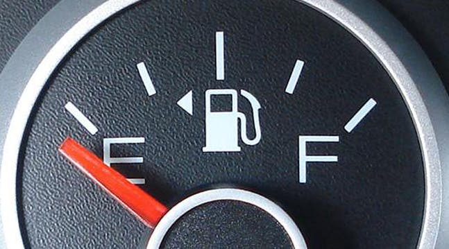 The Secret Way to Always Know Which Side Your Gas Tank Is On