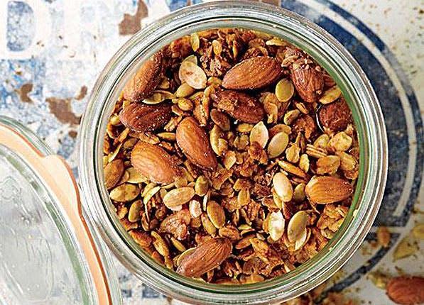 granola list1