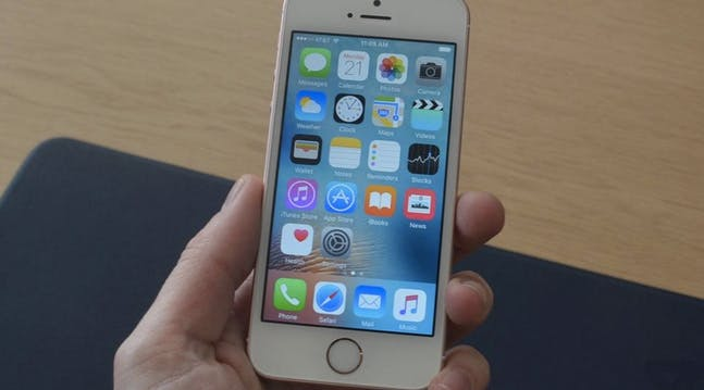 Breaking News: The New iPhone SE Will Be Smaller and Cheaper